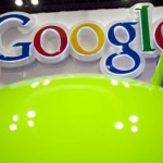 Продажи Google выросли на 22 %