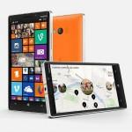 В России начались продажи флагмана Nokia Lumia 930