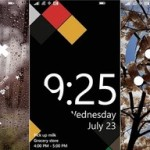 Microsoft Live Lock Screen – новая программа персонализации для Windows Phone 8.1