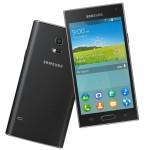 Продажи Tizen-смартфона Samsung в России снова откладываются