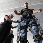 Первый отечественный медицинский экзоскелет готов к испытаниям