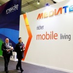MediaTek зафиксировала рост прибыли на 87 % и удвоила прогноз по рынку 4G-чипов