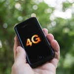 Число базовых станций 4G в России за полгода выросло на 74 %