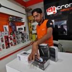 Телефоны Samsung теряют популярность в Китае, Индии и России