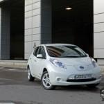 Nissan с Mitsubishi обещают выпустить электромобиль стоимостью $14 500