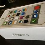 iPhone 6 вот-вот встанет на производственные конвейеры