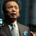 Глава мобильного бизнеса Samsung назван самым высокооплачиваемым топ-менеджером в Южной Корее