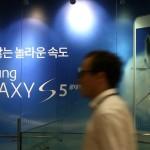 Мобильный бизнес Samsung идёт на спад, а продажи ТВ и памяти растут