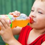 Сладкая газировка может нарушать память у детей