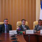 В Крыму начинает работу первая российская сотовая сеть
