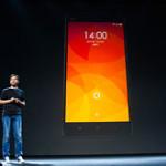 Xiaomi потеснила Samsung на китайском рынке смартфонов