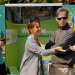 Звери или телефон: британский природный парк запретил вход с гаджетами (ВИДЕО)
