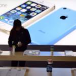 В Китае опровергли информацию о запрете на закупку устройств Apple