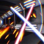 Световые мечи джедаев для геймеров - уже реальность: в США показали долгожданную рабочую новинку (ВИ...