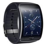 Samsung официально представила часы Gear S
