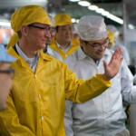 Хватит, довольно: Apple отказывается применять к своим гаджетам вредные вещества