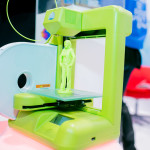На 3D Print Conference впервые покажут, как создавать 3D-печатные объекты с одного клика