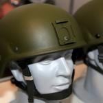 Экипировку «Ратник» дополнят инновационным шлемом