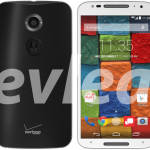 Пресс-фото смартфона Moto X+1 опубликовано задолго до анонса