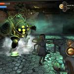 Игра Bioshok выйдет на iOS