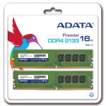 ADATA выпускает оперативку DDR4
