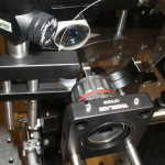 Ученые создали ультрабыструю камеру, способную снимать даже процесс химической реакции