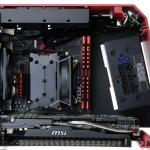 Компактный корпус ID-COOLING T60-SFX подходит для игровых систем
