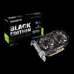 Темная версия GeForce GTX 750 Ti