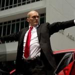 Первые кадры из экранизации Hitman