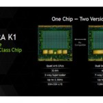 Процессор Nvidia поможет Android-планшетам опередить по скорости Apple iPad