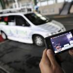 Google встроит руль и педали в прототип беспилотного автомобиля
