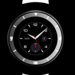 «Умные» часы LG G Watch 2 получат круглый дисплей?