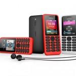 Доступнее Nokia 130 мобильника нет