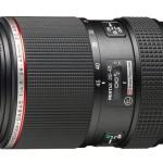 Дебютировал объектив HD Pentax-DA645 28-45mmF4.5ED AW SR