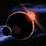 Астрономы: Красные Карлики - самое подходящее место для поиска внеземной жизни