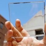 Новый тип солнечных батарей действительно прозрачен