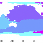 Модель Мирового океана показывает виновных в его загрязнении