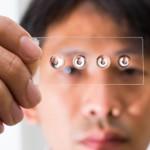 Жидкие линзы превращают смартфон в микроскоп