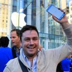 Apple продала более 10 миллионов iPhone 6 за 3 дня