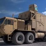 В США испытали боевой лазер, управляемый контроллером от Xbox