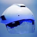Google Glass для строителей и инженеров – компания DAQRI представила каску дополненной реальности