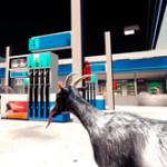 Полностью идиотская игра про козла-разрушителя вышла на Android и iOS