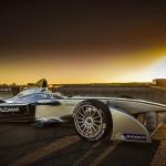 В Китае стартует чемпионат электрических автогонок Формула-E