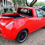 Nissan превратил электрический Leaf в пикап