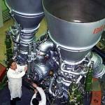 Россия продолжит поставлять США ракетные двигатели