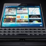 BlackBerry планирует выпускать смартфоны оригинальной конструкции ежегодно