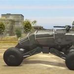 Американская бронемашина будет уворачиваться от cнарядов: видео