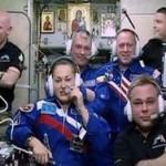 NASA предлагает России вместе экспериментировать