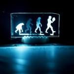 Синие светодиоды станут прорывом в электронике