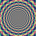 Четверо суток с повязкой на глазах привели к галлюцинациям